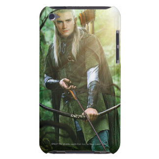 LEGOLAS GREENLEAF™ with bow iPod Touch Cover