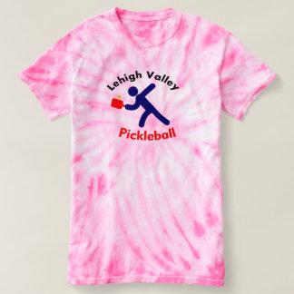 Lehigh Valley Pickleball Tie Dye Tee