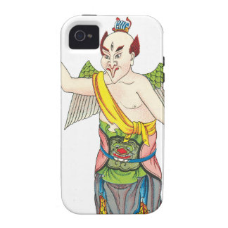 Lei-cheng-tze Case-Mate iPhone 4 Covers