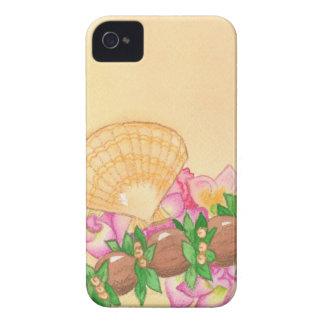 Lei Hawaii iPhone 4 Covers
