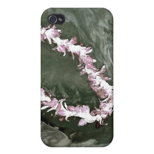 Lei of Remembrance iPhone Skin Case For iPhone 4