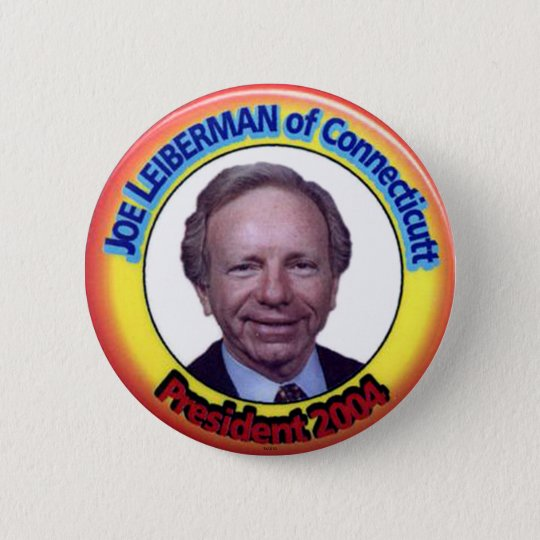 Leiberman - Button