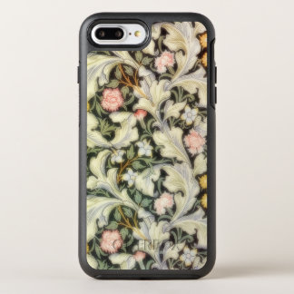 Leicester Vintage Floral Pattern OtterBox Symmetry iPhone 8 Plus/7 Plus Case