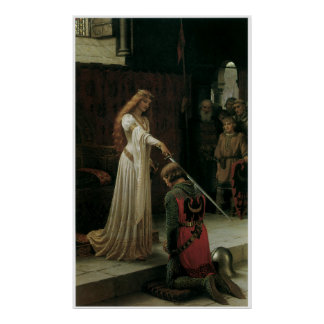 Leighton Fine Art Poster or Print