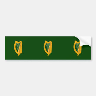 Leinster, Ireland Bumper Sticker