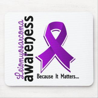 Leiomyosarcoma Awareness 5 Mouse Pad