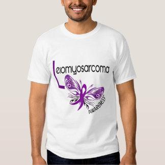 Leiomyosarcoma BUTTERFLY 3.1 Tees