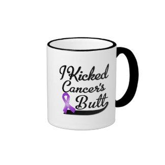 Leiomyosarcoma Cancer I Kicked Butt Mug