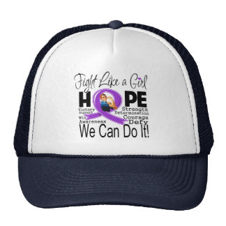 Leiomyosarcoma Fight We Can Do It Cap