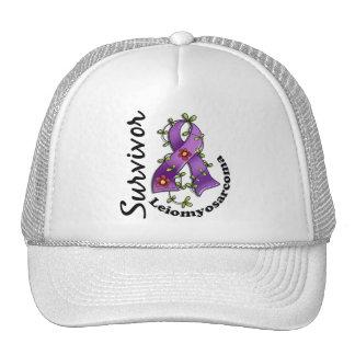 Leiomyosarcoma Survivor 15 Hats