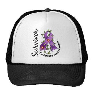 Leiomyosarcoma Survivor 15 Trucker Hat