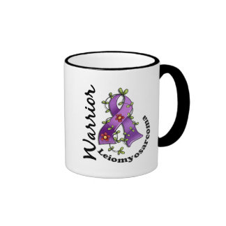 Leiomyosarcoma Warrior 15 Mug