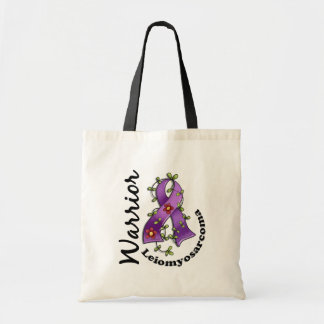 Leiomyosarcoma Warrior 15 Bag