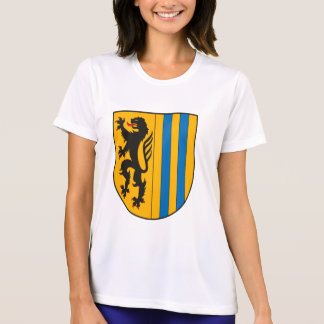 Leipzig Coat of Arms T-shirt