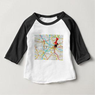 Leipzig, Germany Baby T-Shirt