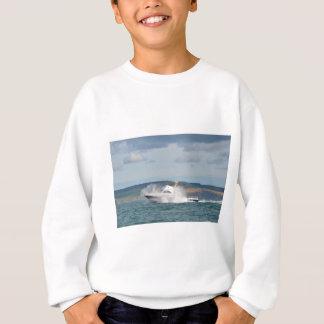 Leisure Fishing Boat Sweatshirt