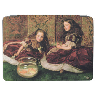 Leisure Hours, 1864 iPad Air Cover
