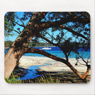 Leisure seekers mouse pad