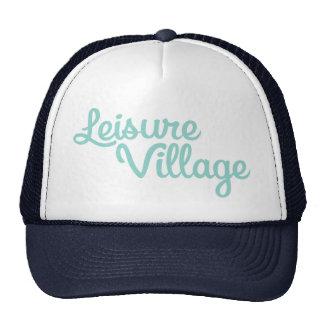 Leisure Village. Cap