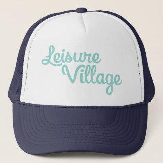 Leisure Village. Trucker Hat