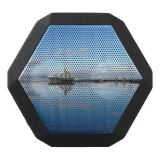 Leith Black Bluetooth Speaker