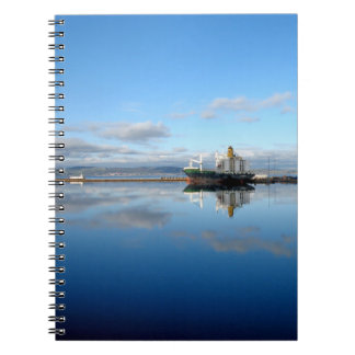 Leith Notebooks