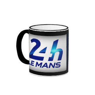 LEMANS 24HS racing Design MUG