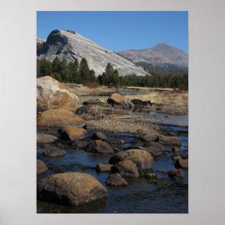 lembert dome and rocks print