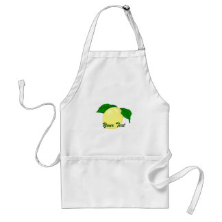 Lemon Apron