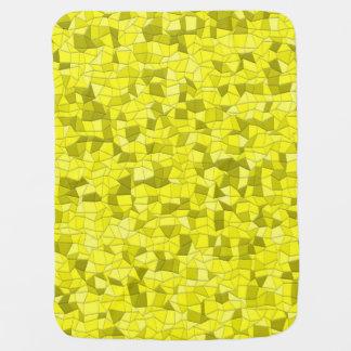 Lemon Baby Blanket