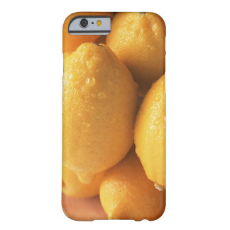 Lemon Barely There iPhone 6 Case