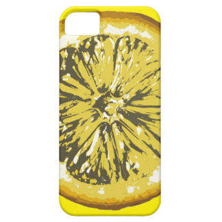 Lemon Case For The iPhone 5