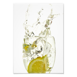 Lemon Drop Photo Art
