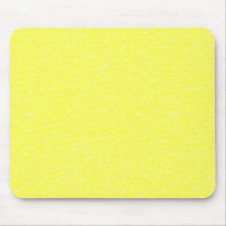 lemon / grapefruit peel mouse pad