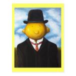 Lemon Head Postcards
