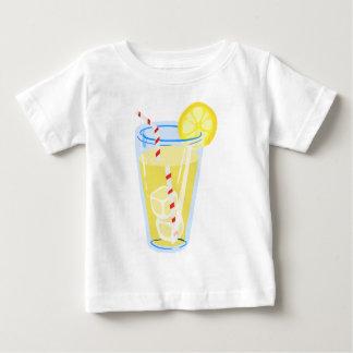 Lemon Iced Tea Baby T-Shirt