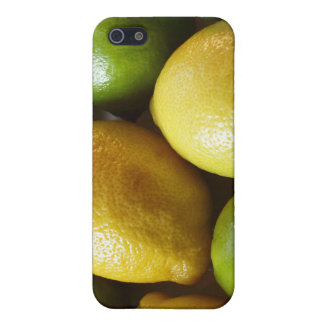 Lemon-lime Case For The iPhone 5