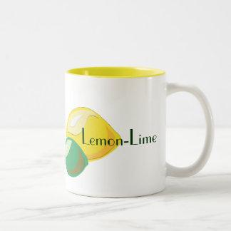 Lemon-Lime Mug