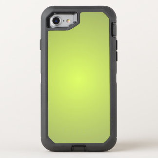 Lemon Lime OtterBox Defender iPhone 8/7 Case