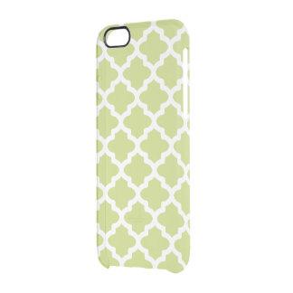 Lemon Lime Pattern iPhone 6 Case iPhone 6 Plus Case