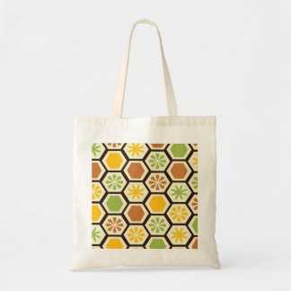 Lemon-Lime patterned bag - choose style & color