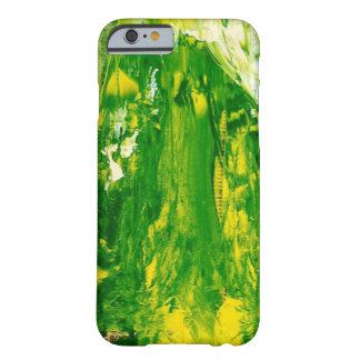 Lemon Lime Rendezvous Phone Case Barely There iPhone 6 Case