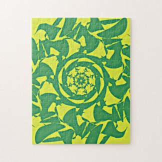 Lemon limeS twisted game. Puzzles