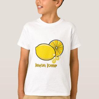 Lemon Lover T-Shirt