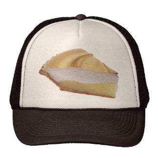 Lemon Meringue Pie Cap