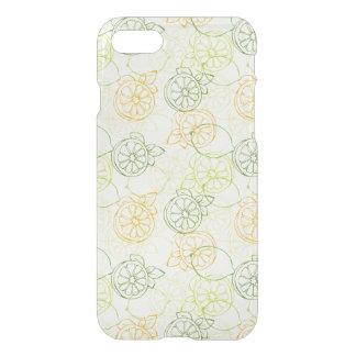 Lemon Pattern iPhone 8/7 Case