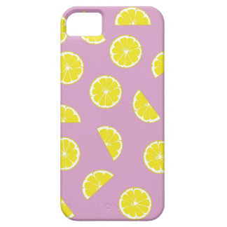 Lemon PinkCase-Mate Iphone SE, 5/5S iPhone 5 Cover