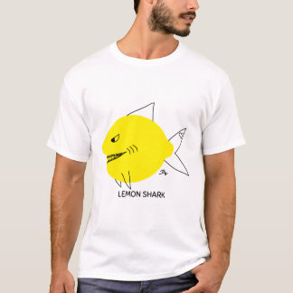 Lemon Shark T-Shirt
