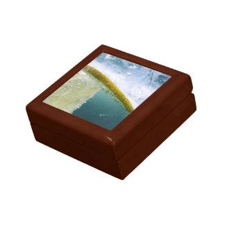 Lemon Slice Gift Box