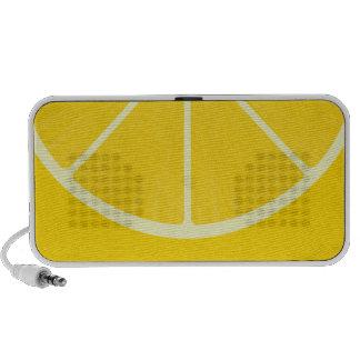Lemon Speaker